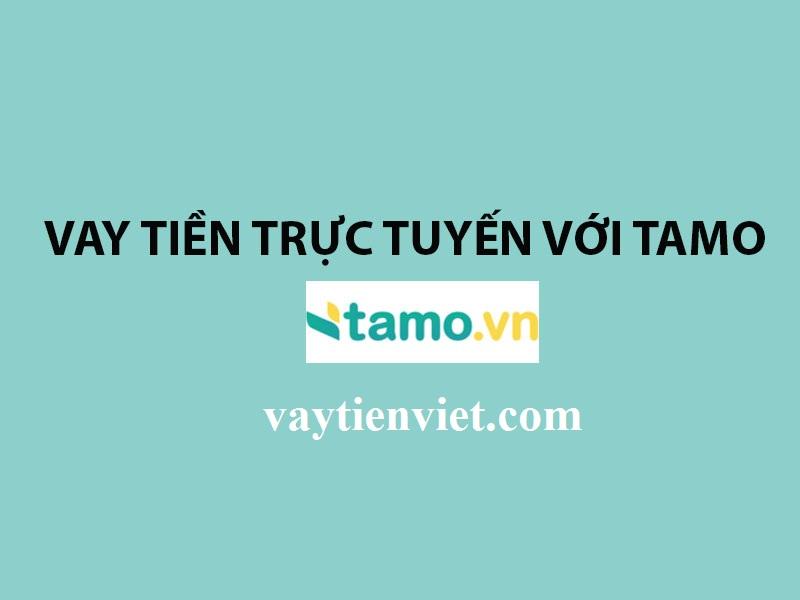 vay tiền nhanh online với vamo.vn