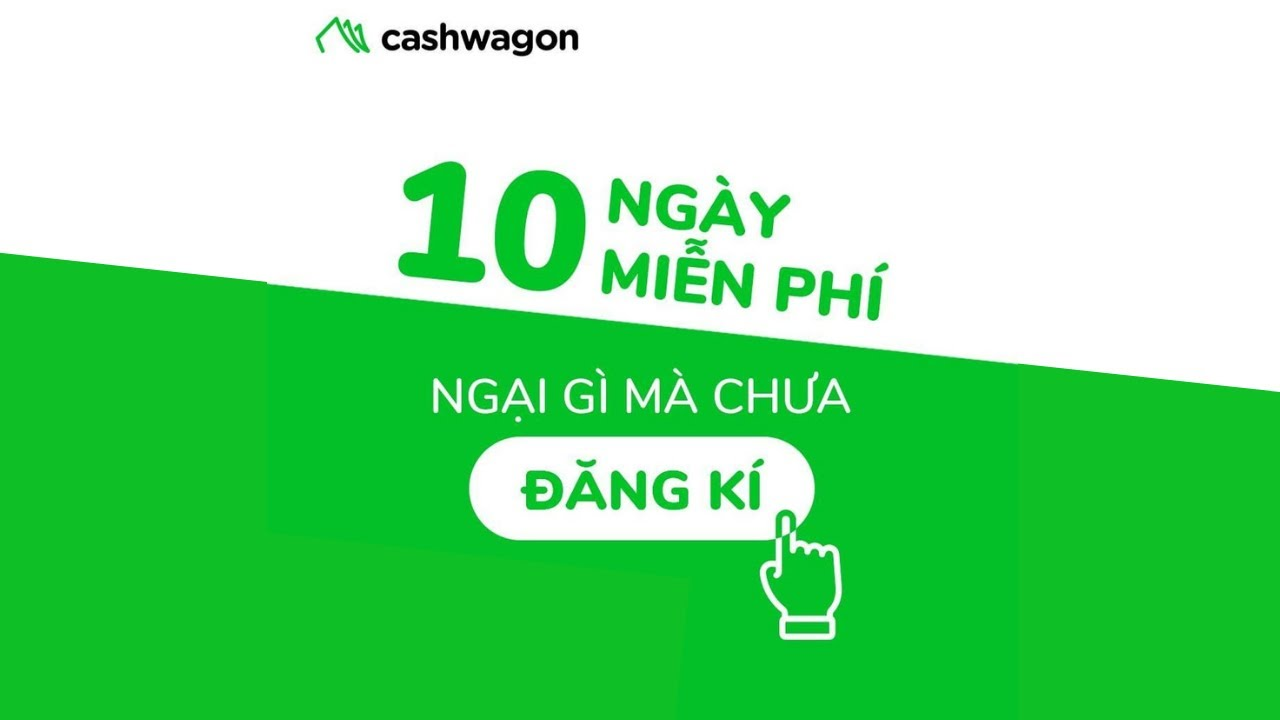 vay tiền cashwagon